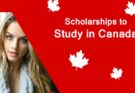 Scholarships in Canada To Work And Study Abroad