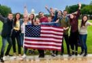 work in the USA as a foreigner